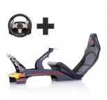 Playseat® F1 Aston Martin Red Bull Racing Ready to Race paquet