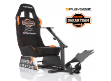 Playseat® Evolution DAKAR - Tim Coronel