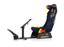 Playseat® Evolution PRO - Red Bull Racing Esports Front