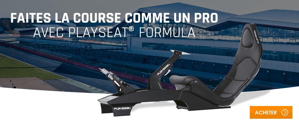 Playseat® Formula